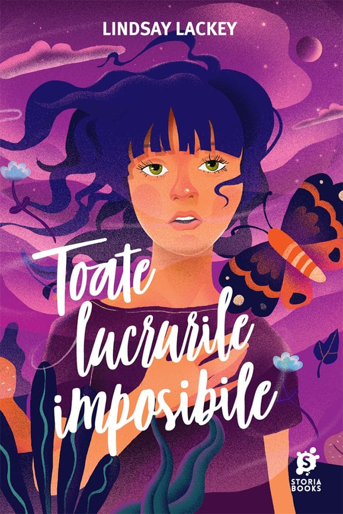 Toate lucrurile imposibile • Lindsey Lackey