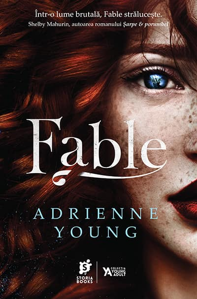 Fable • Adrienne Young